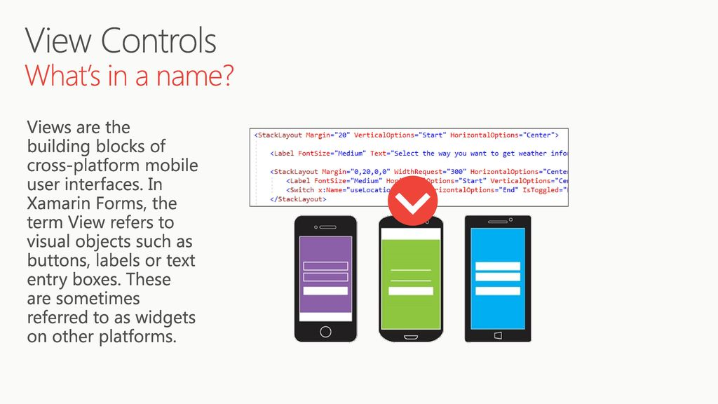 Basic Controls and Plugins - ppt download