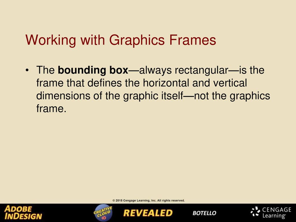 Chapter 4 Working with Frames. - ppt download