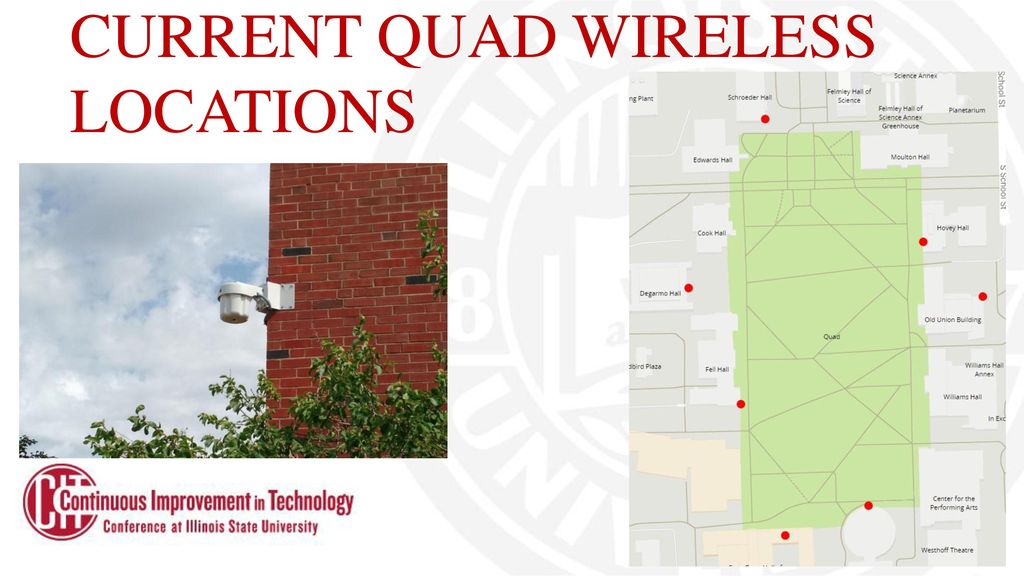 Illinois State University Outdoor Wireless Project - ppt ... on u of i quad map, chicago state university map, american university quad map, illinois wesleyan map, distances from quad cities map, illinois state geological survey maps, aurora university illinois map, beijing china map, stanford university quad map, illinois state campus, university of chicago area map, illinois wesleyan university, western illinois university quad map, university of illinois map, illinois river map,