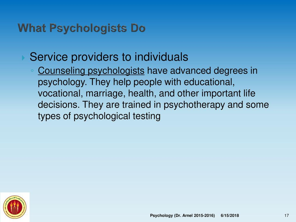 What is Psychology? H/P No : - ppt download