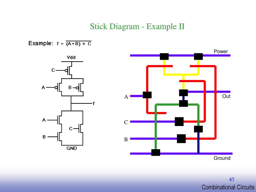 Circuit Diagram Basics
