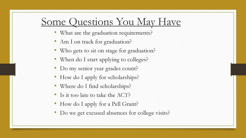 when to start applying for colleges