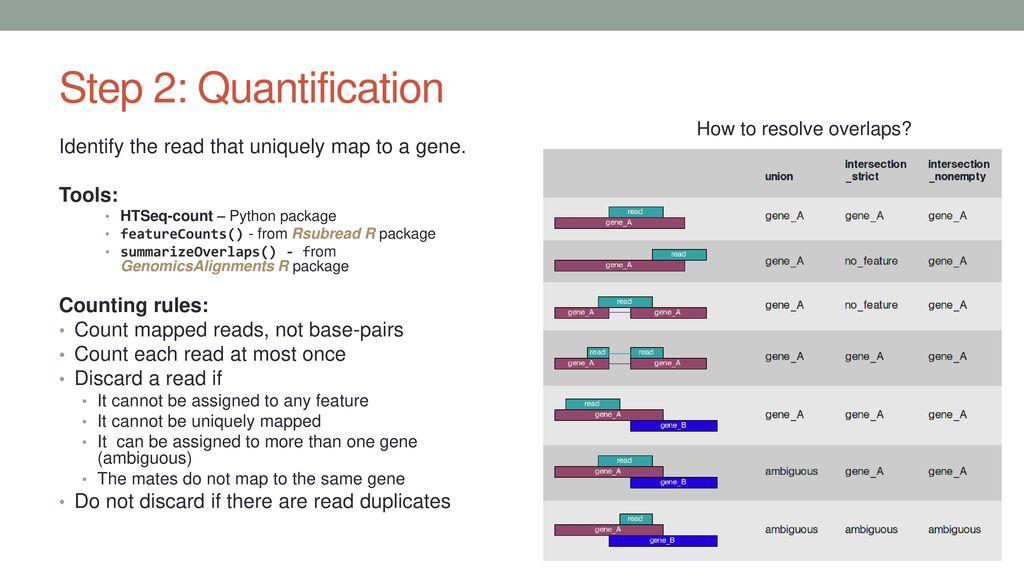 RNA-Seq analysis in R (Bioconductor) - ppt download