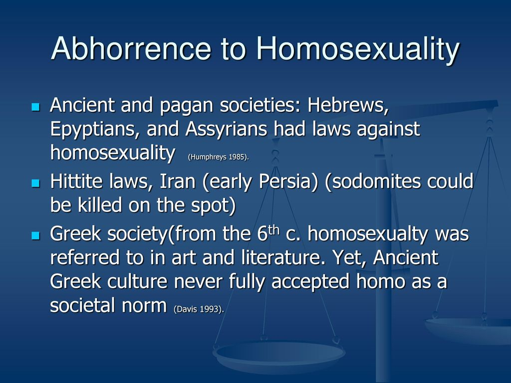 Greek laws against homosexuality