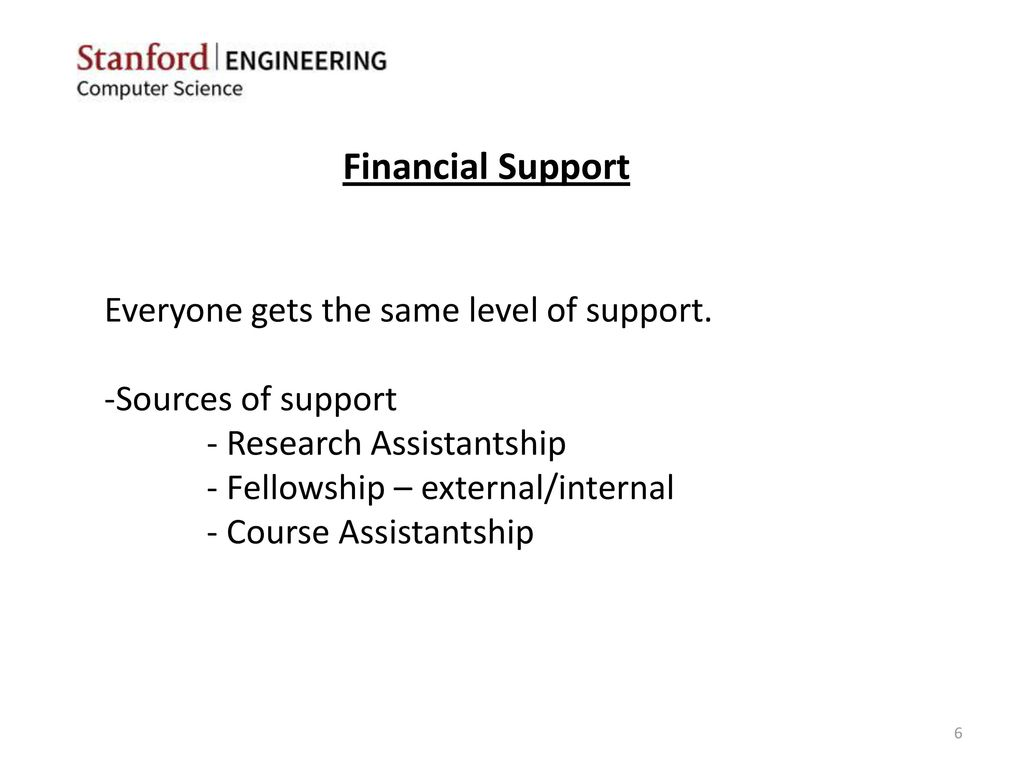 Welcome to Computer Science at Stanford University! - ppt