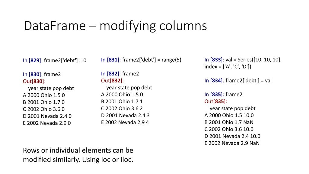 CS 5163: Introduction to Data Science - ppt download