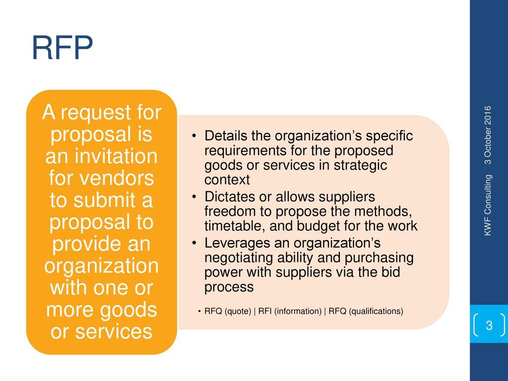 Cara S  Rivera | Managing Partner | KWF Consulting - ppt