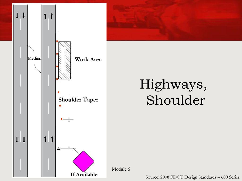 Maintenance of Traffic through Traffic Incident Management