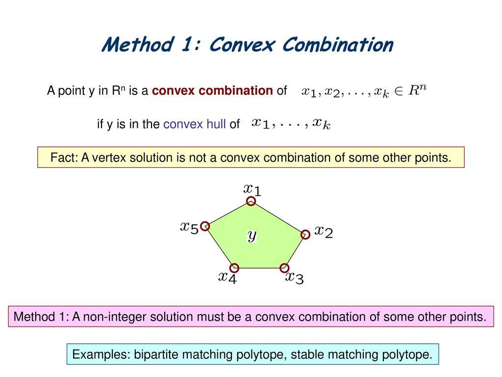 5 Method ...
