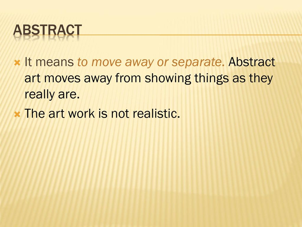 mangling art definition