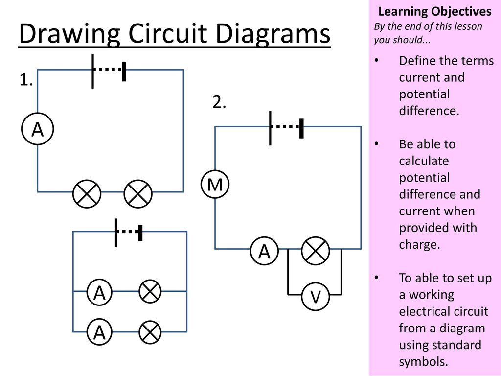 Use The Idea Of Static Electricity To Explain Ppt Download Drawing Electrical Diagrams 8 Circuit