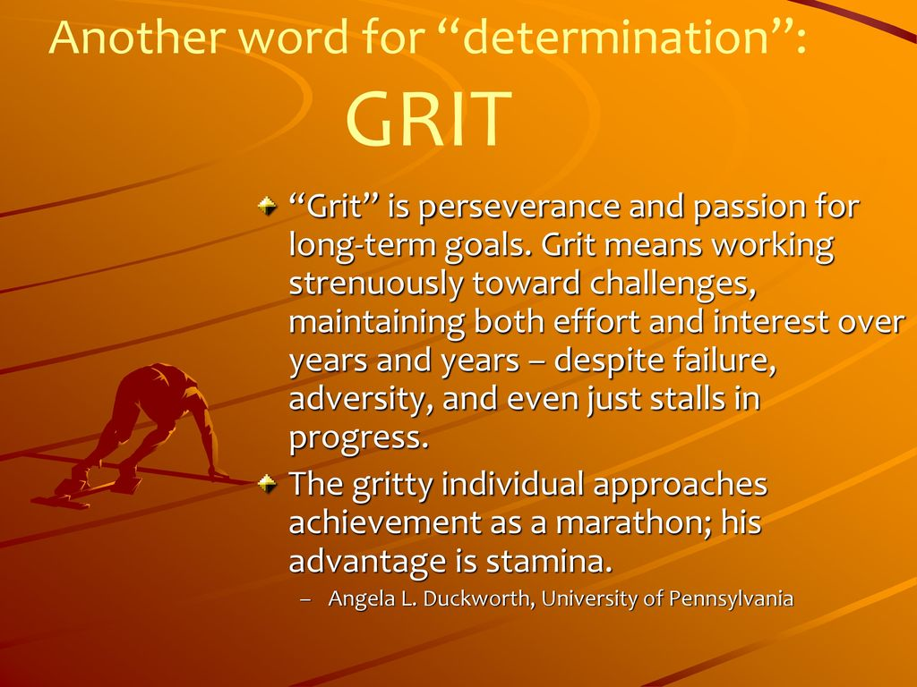 """Overcoming Obstacles and Developing """"Grit"""" - ppt download"""