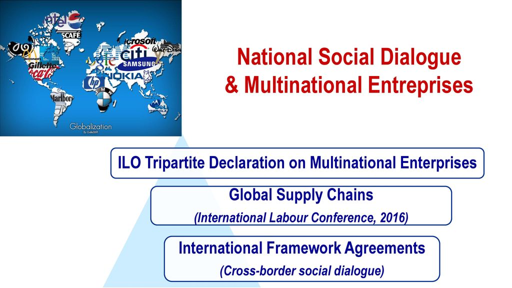 National Social Dialogue Ppt Download