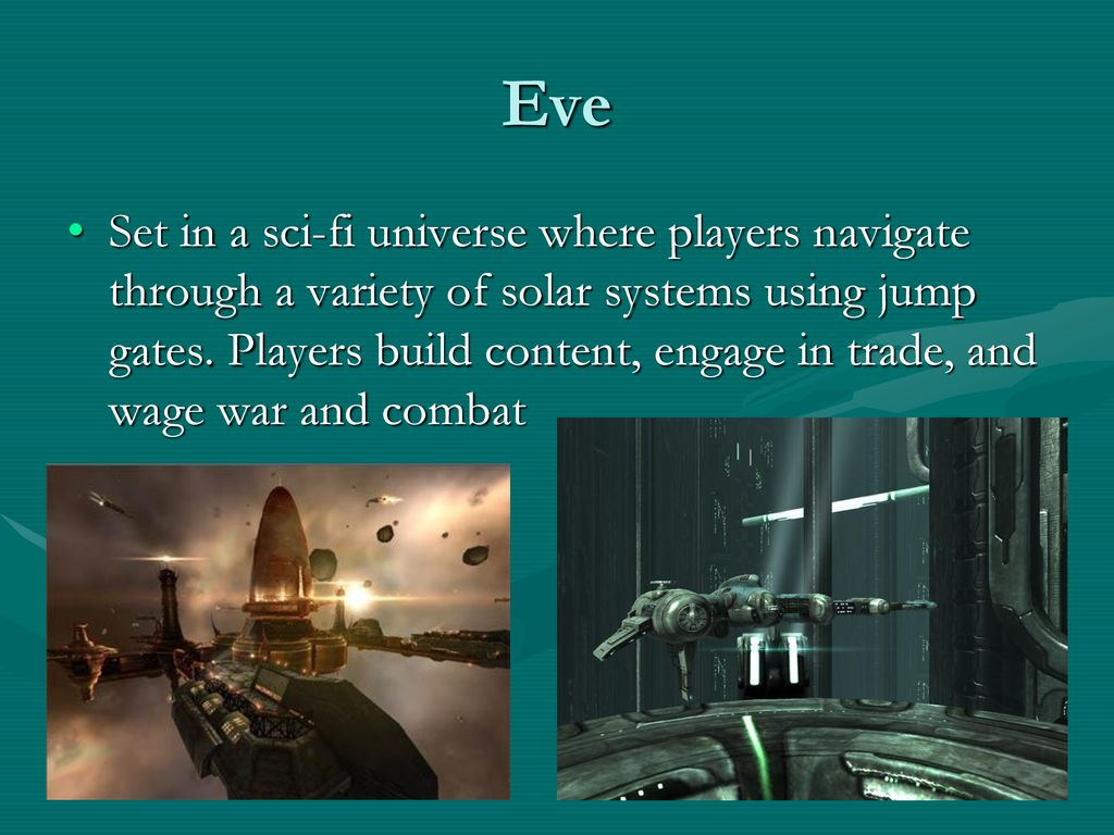 Virtual Worlds, Virtual Environments, & the 3D Web - ppt