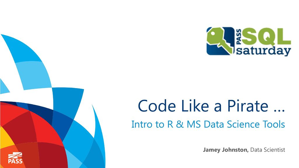 Intro to R & MS Data Science Tools - ppt download
