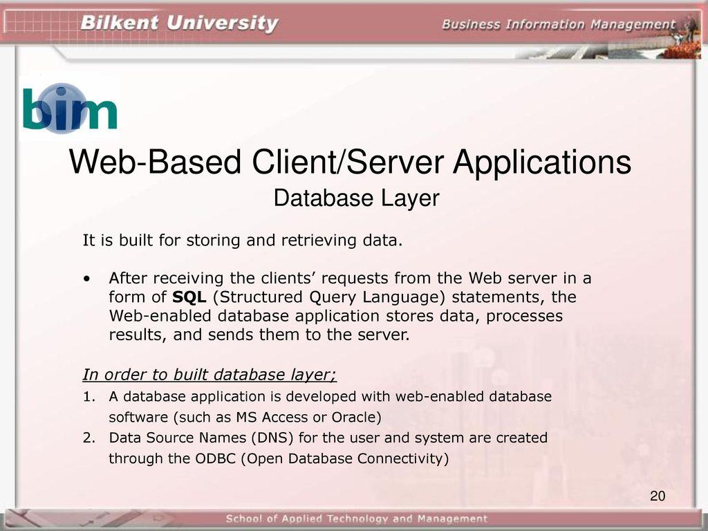 Course Web Site Development 2 - ppt download