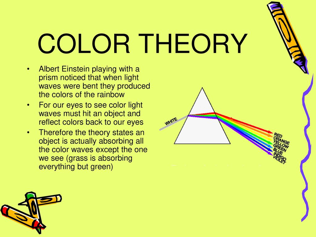 Color Vocabulary  - ppt download