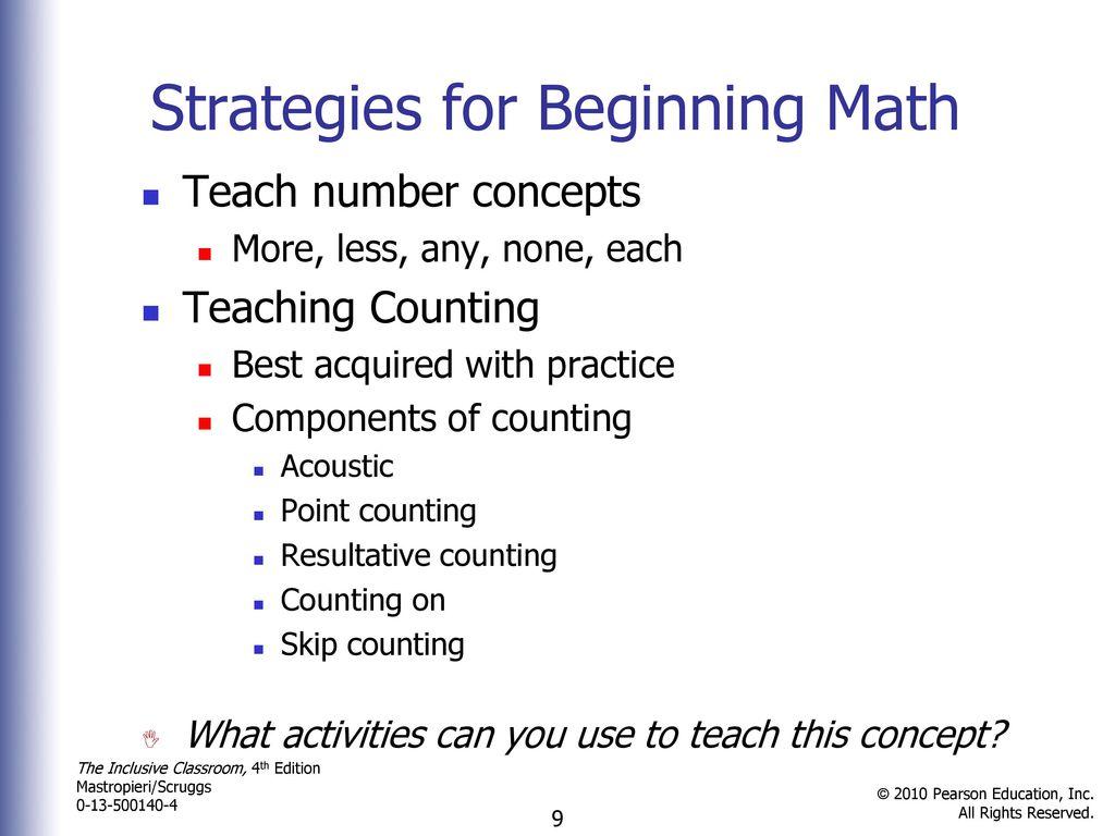 Mathematics Chapter ppt download
