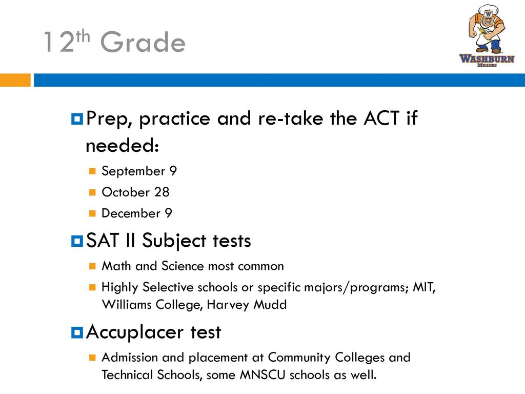 College Admissions Testing - ppt download