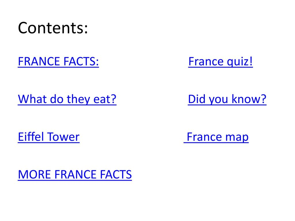Map Of France Facts.France Tiana Williams Ppt Download
