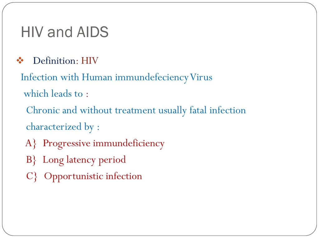 hiv and aids fahad almajid .md kkuh ppt download