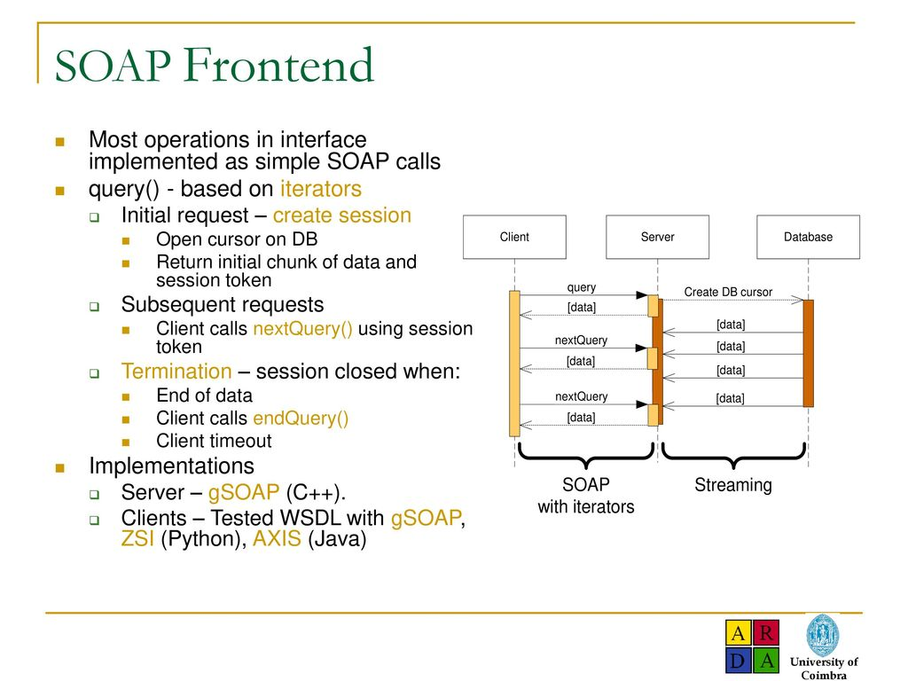 Metadata Services on the GRID - ppt download