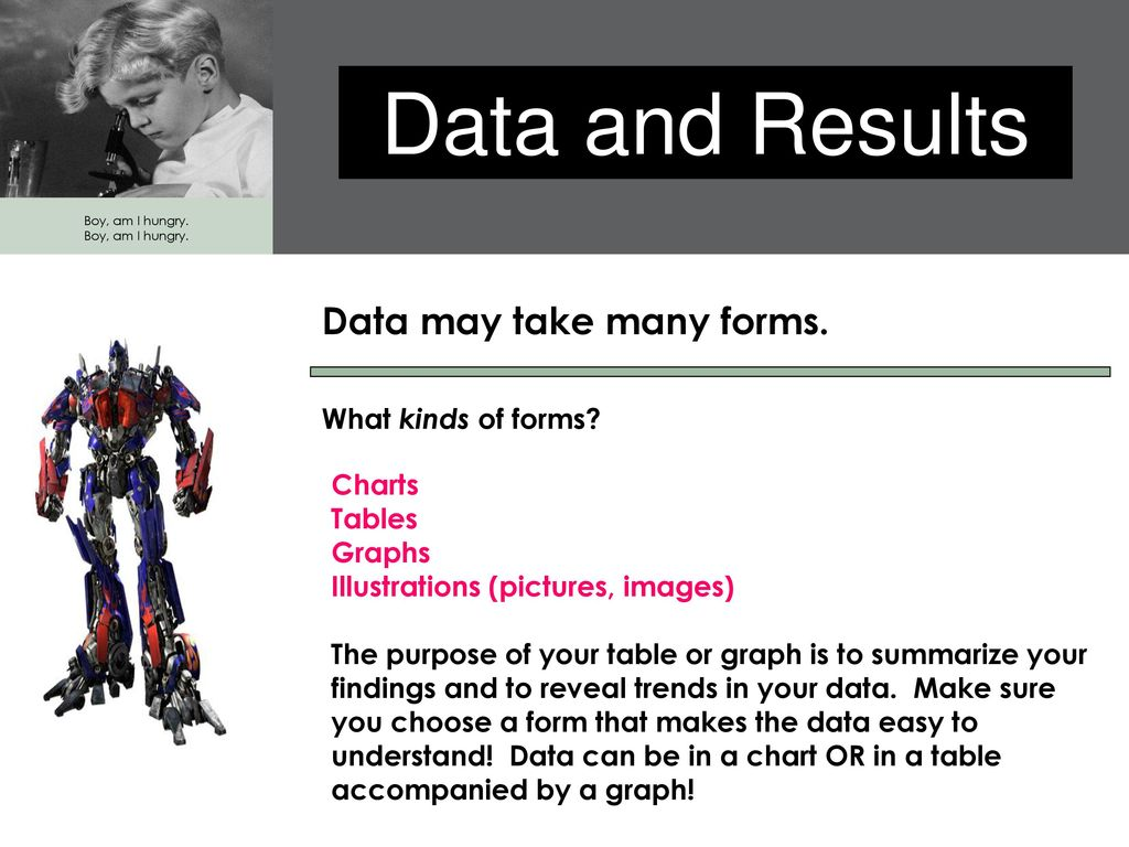 Writing Lab Reports The Fun and Easy Way… - ppt download