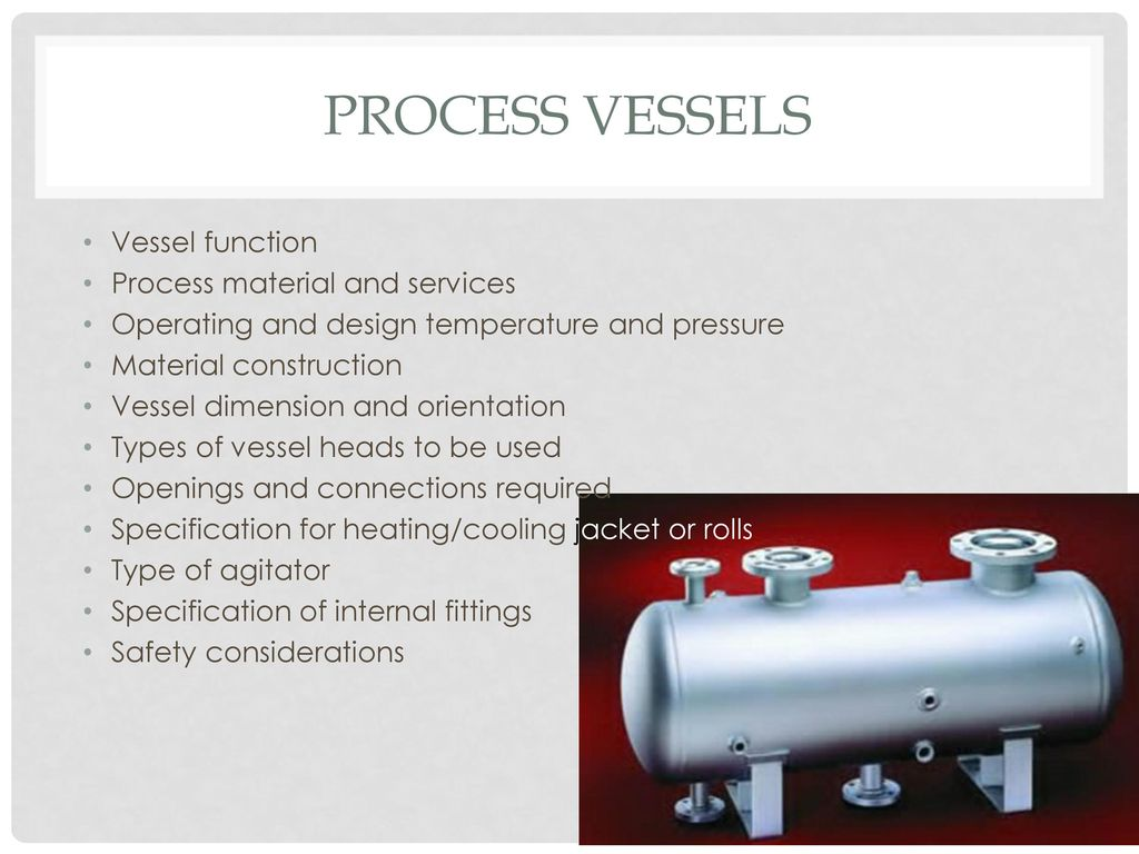 Chemical Process Industries - ppt download