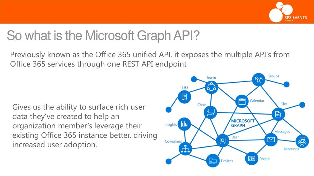GET-ting Your Office 365 Data Using the Microsoft Graph API