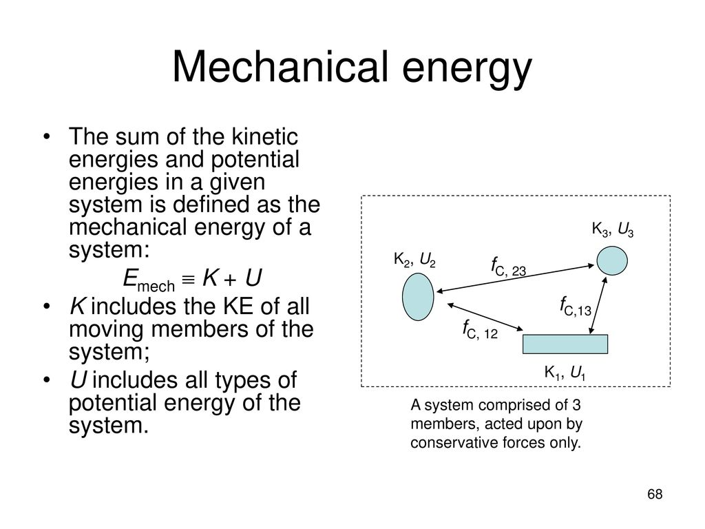 chapter 7 energy of a system - ppt download