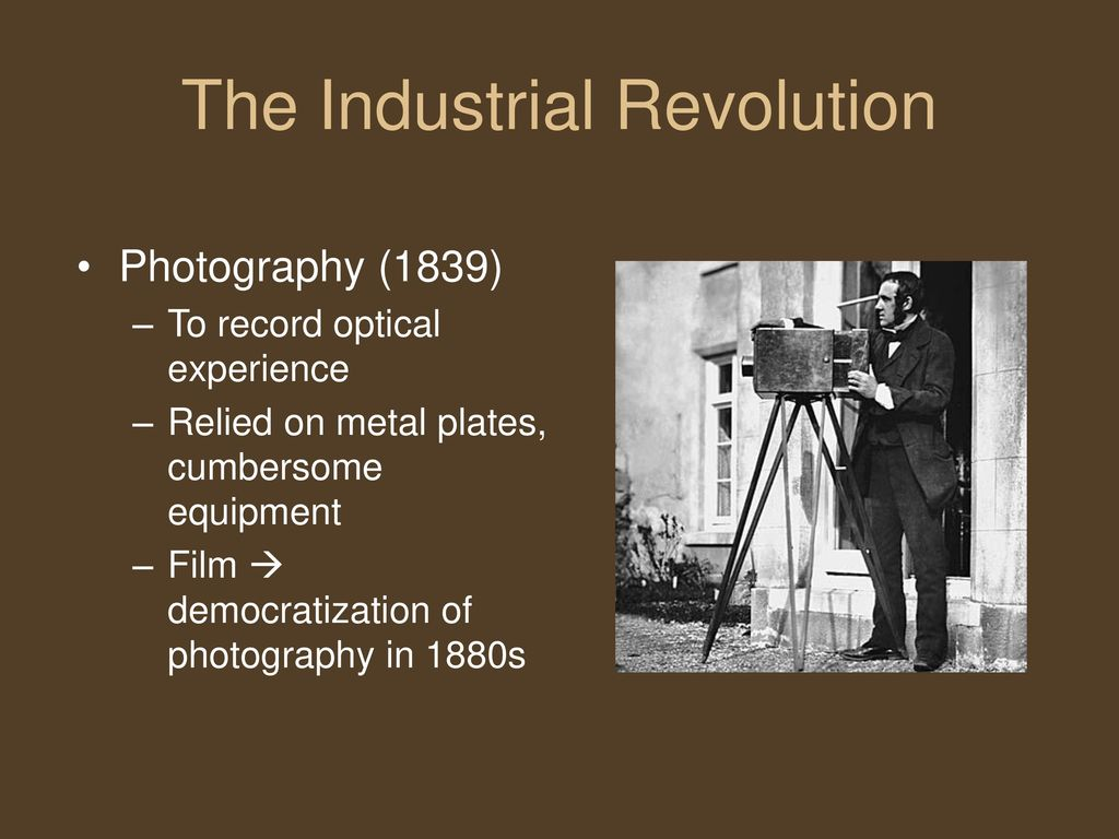 was the industrial revolution a sporting This was a video my friends eric and andrew made for out sociology of sport classit was rather fun to make enjoy i do not own all the audio music or video that is within this short film all.