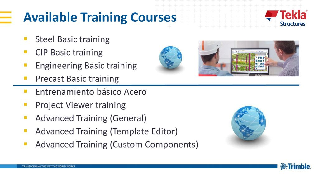 Support, Training & Localization - ppt download