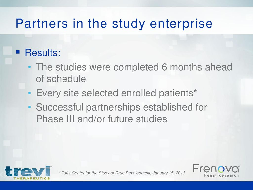 Partners in the Study Enterprise: Sponsor, CRO & Large Site