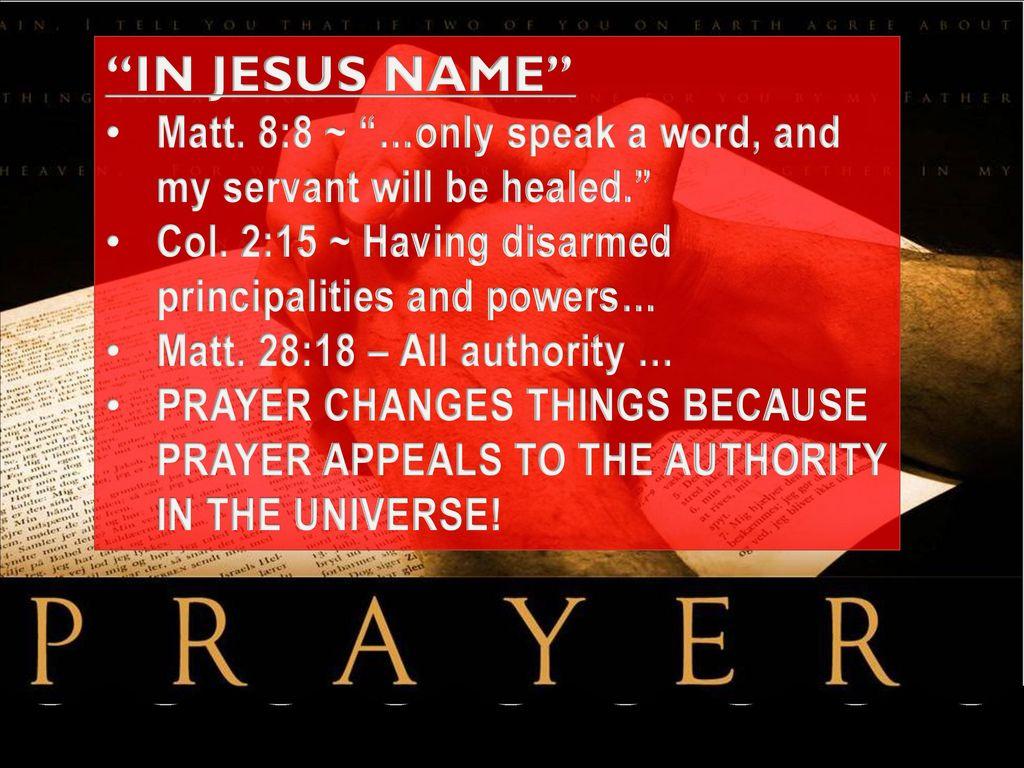 Listen to God Talk to God Live for God  - ppt download
