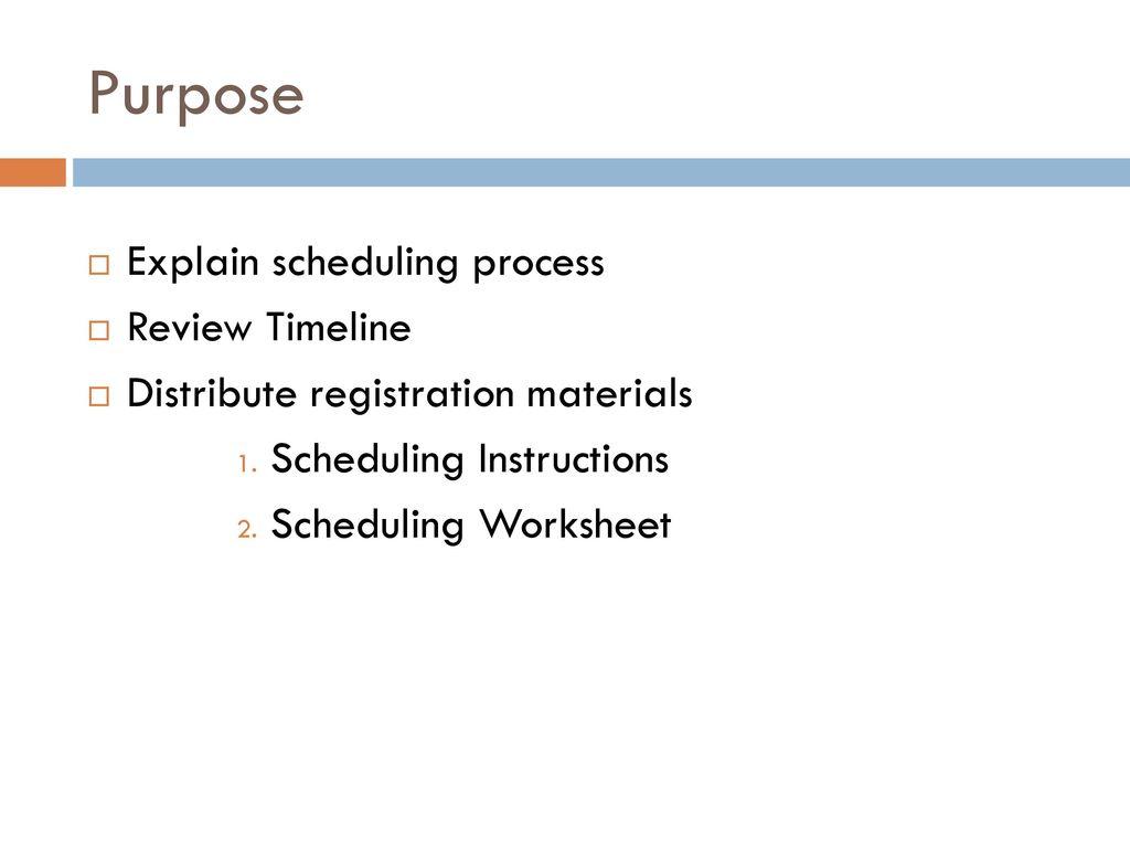 Ccp Process Flow Chart Diagram With Timeline
