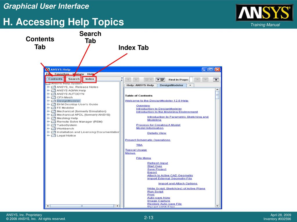 Chapter 2 Graphical User Interface - ppt download