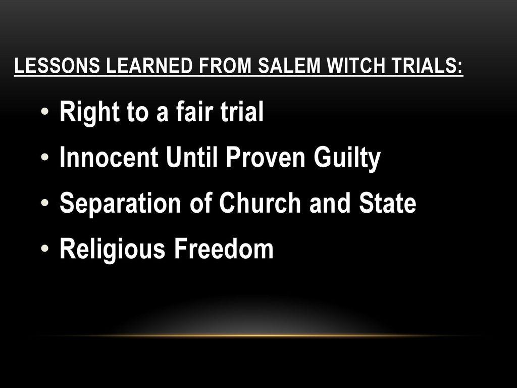 salem witch trials state