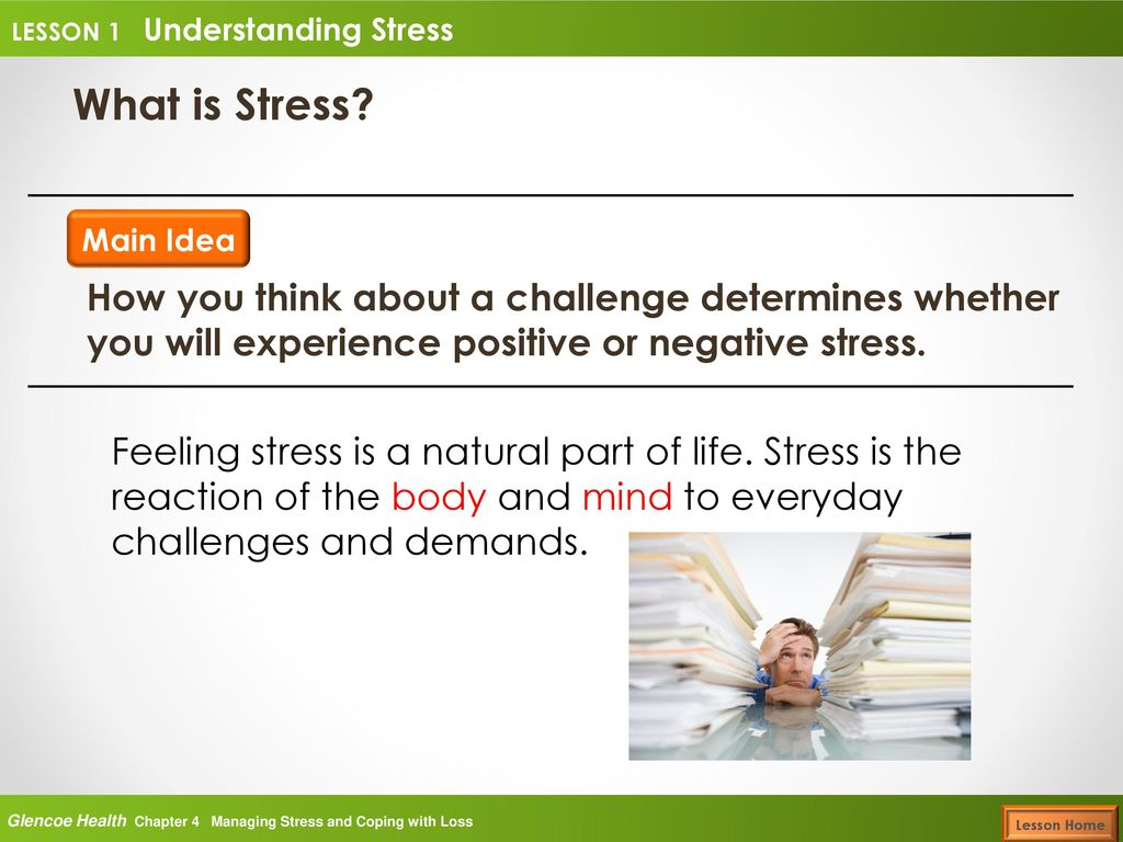 1. Please get out Stress worksheet put on desk. - ppt download