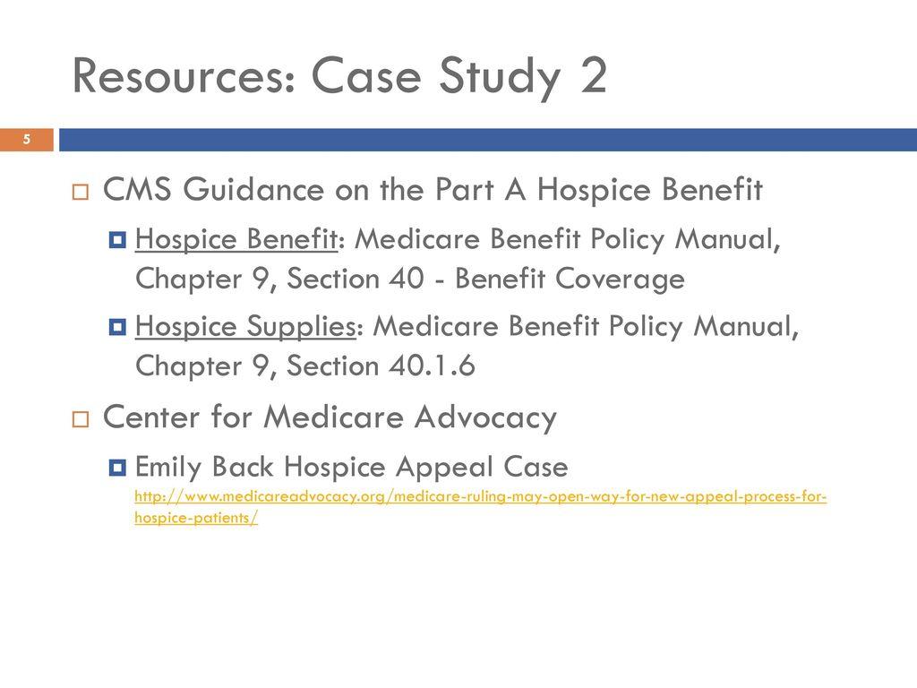 5 Resources: ...