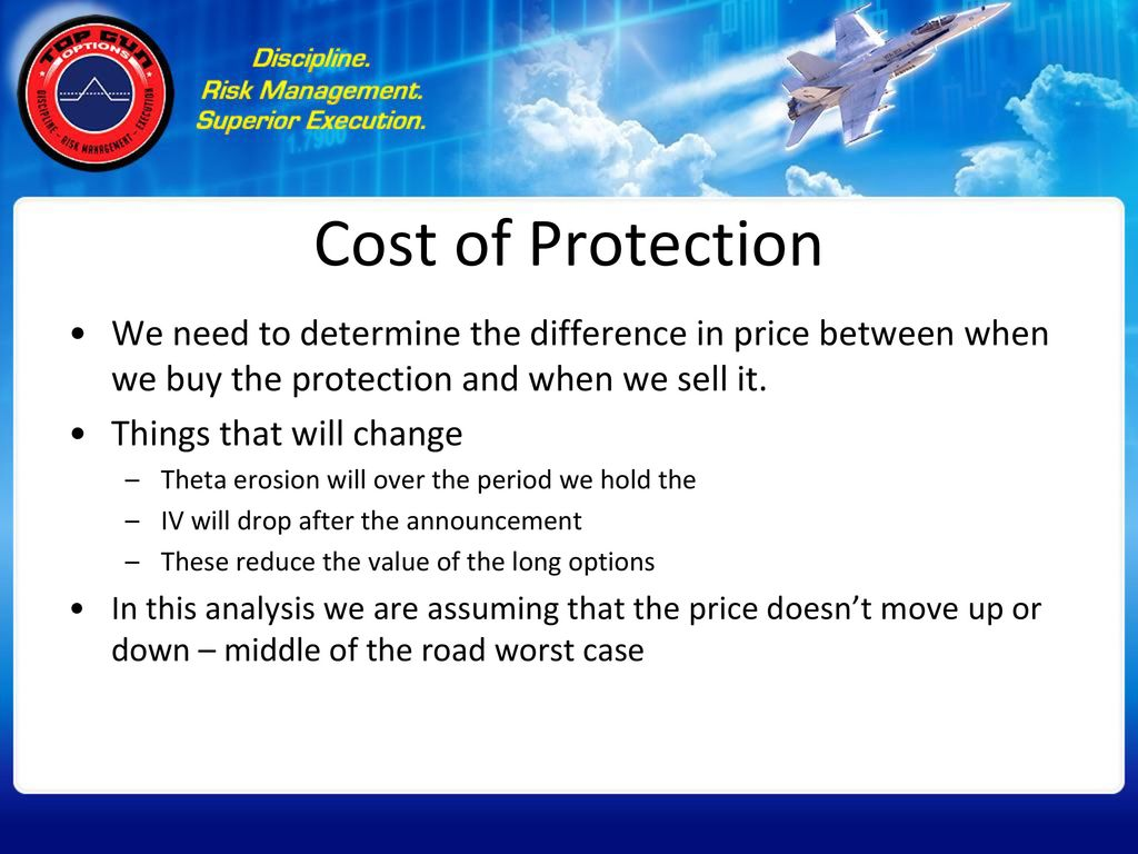 Using Time and Volatility for Profits - ppt download