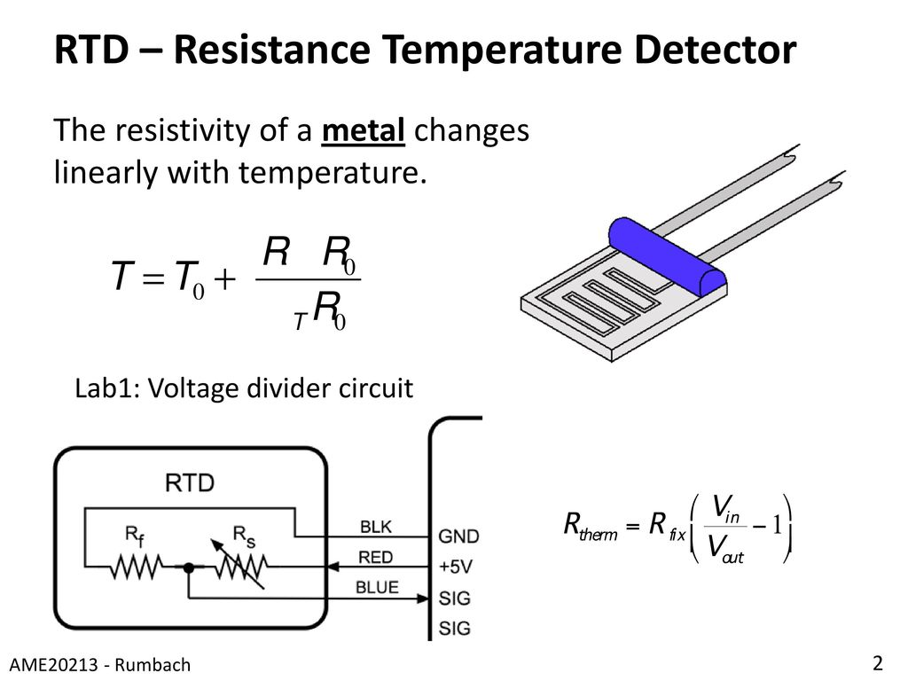 Power Laws And Log Plots Ppt Download Resistance Thermometer Wiring Diagram 2 Rtd Temperature Detector