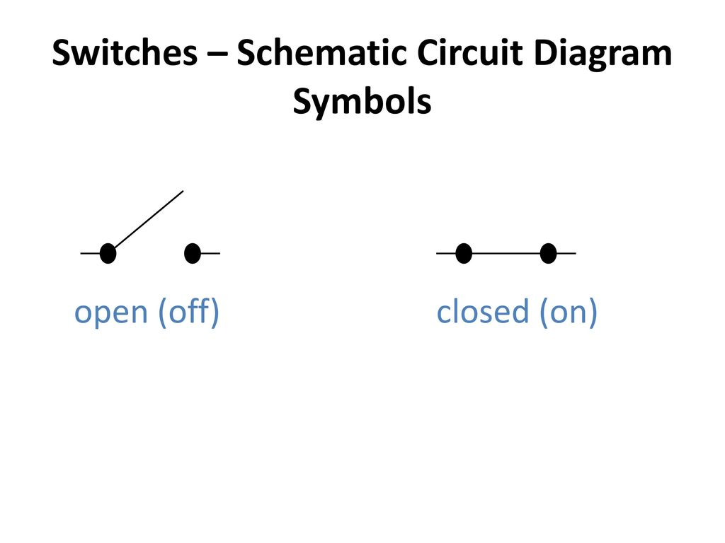 Circuits How We Get Electricity To Do Work Ppt Download