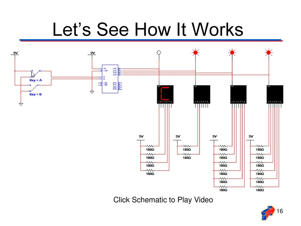 Multiplexer Demultiplexer Ppt Download Logic Diagram For 8 1 16 Multiplexers Demultiplexers