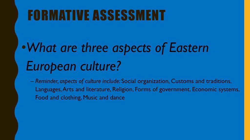 eastern european culture