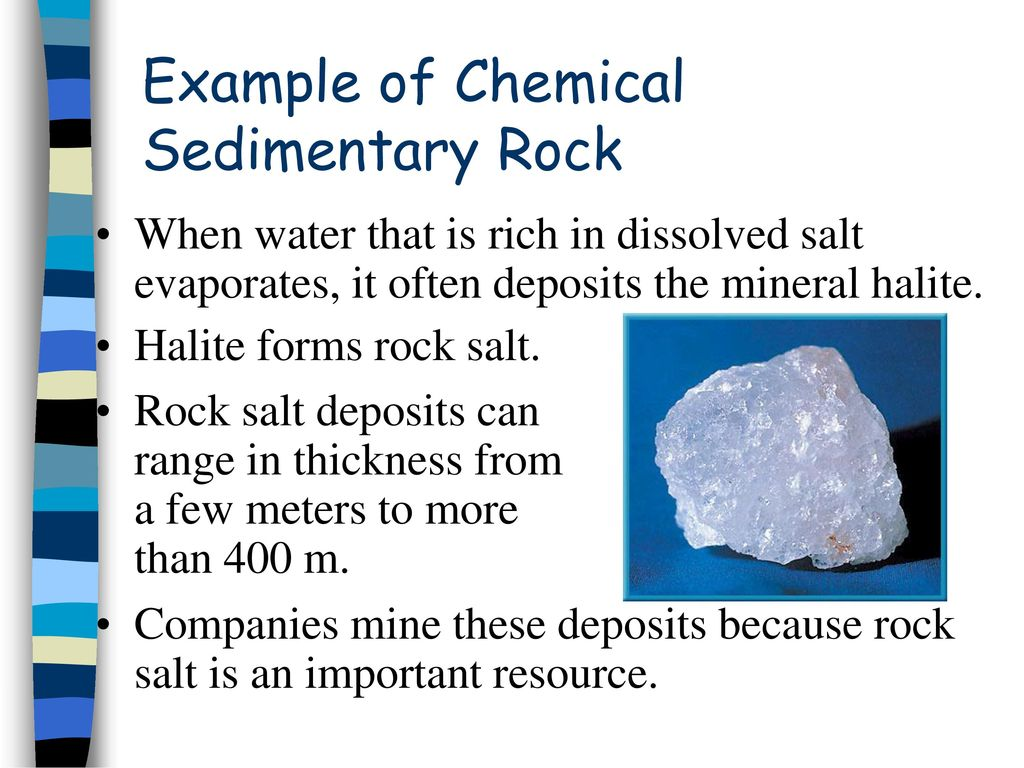 Rocks Made Of Bits Pieces Of Other Rocks Ppt Download