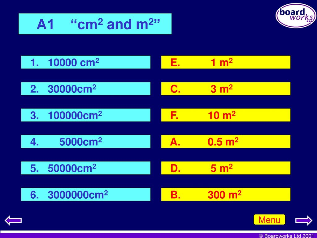Measures and Units 2 Areas and Volumes mm 2 km 2 m3 ? cm 2 mm 2 cm ppt  download