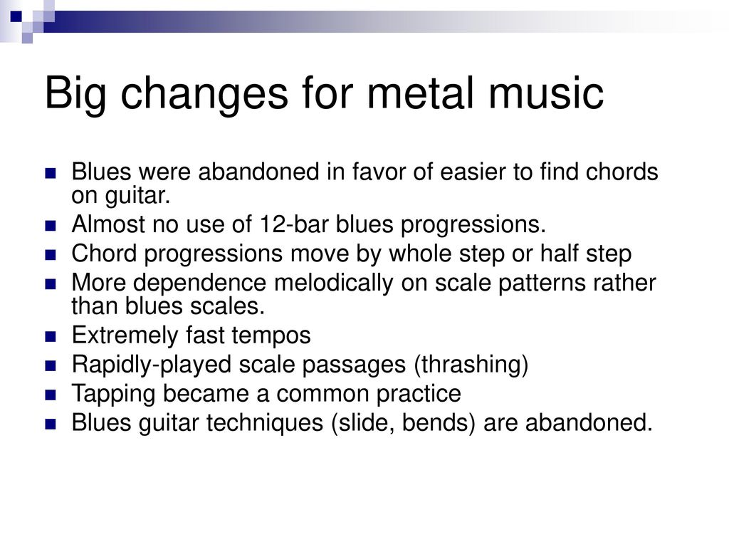 Music Appreciation The History Of Rock Ppt Download