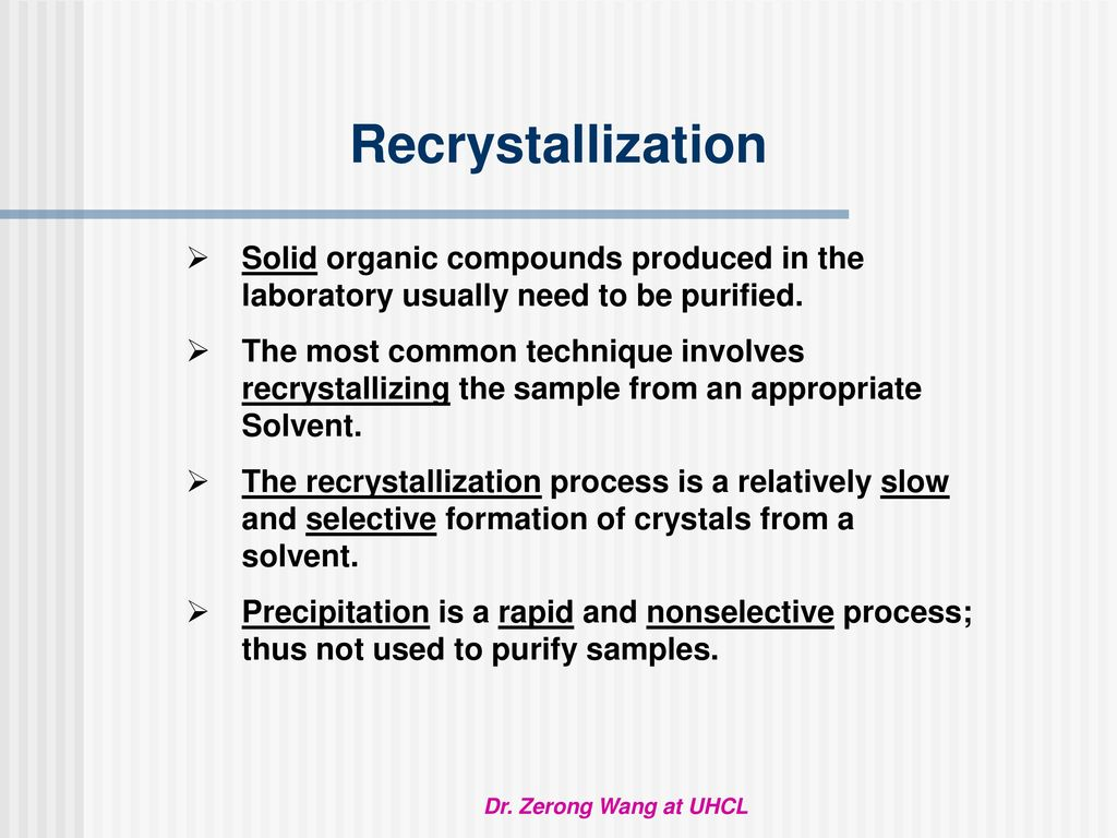 Discussion on this topic: How to Crystallize Organic Compounds, how-to-crystallize-organic-compounds/