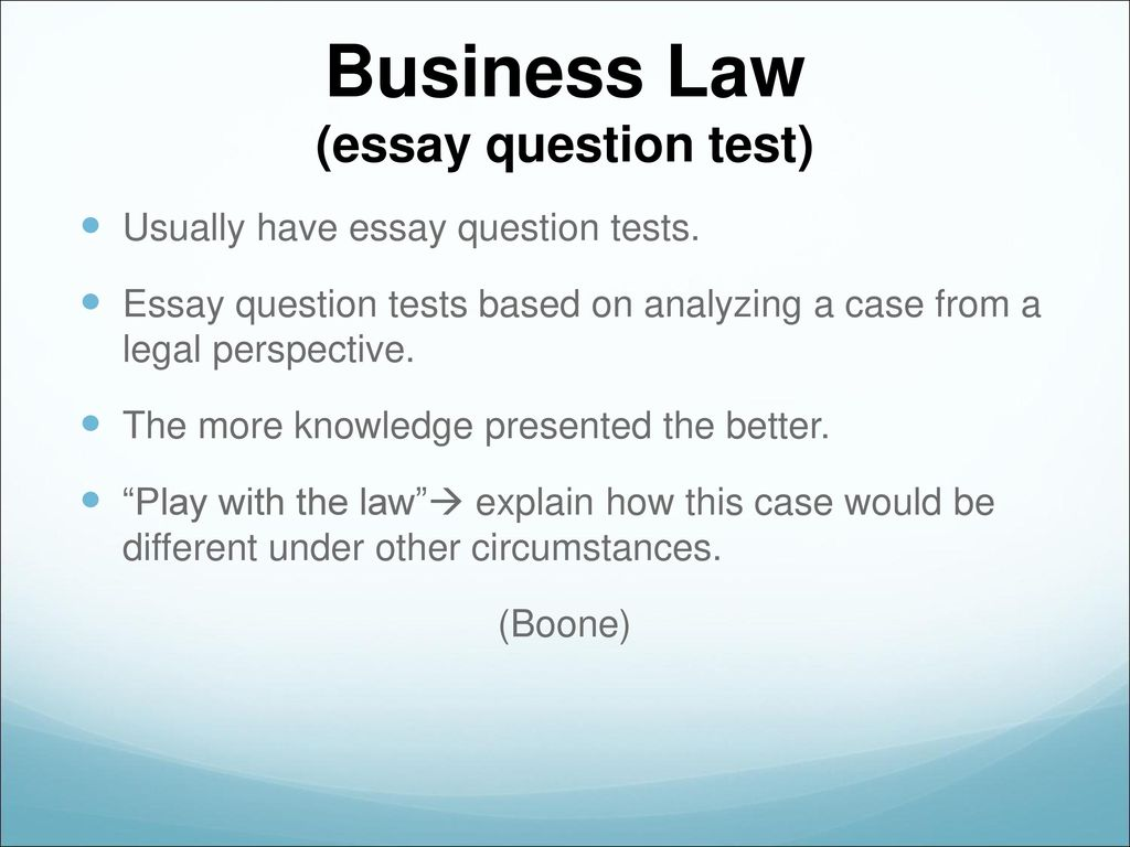 business law essay   hadipalmexco business law essay the complete writers guide to business management ppt  download