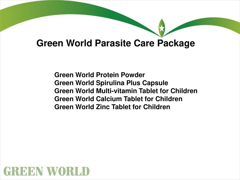Parasite Care Package Ppt Download